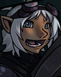 Portrait of Nul'indra Sarghress